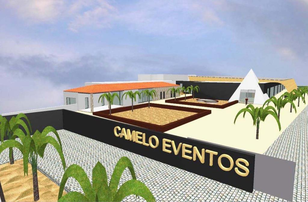 Camelo Eventos