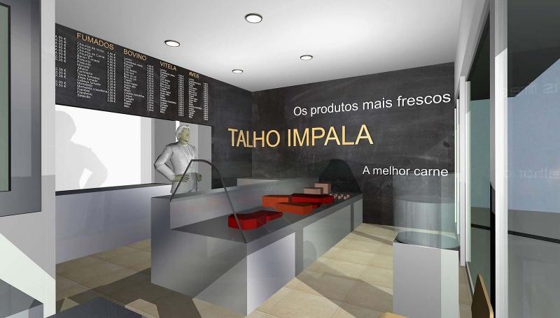 TALHO IMPALA