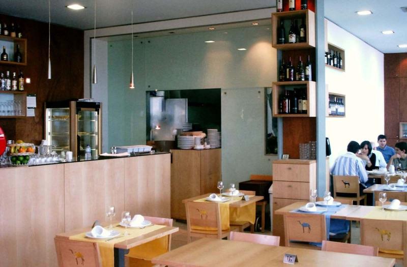 Restaurante CAMELO