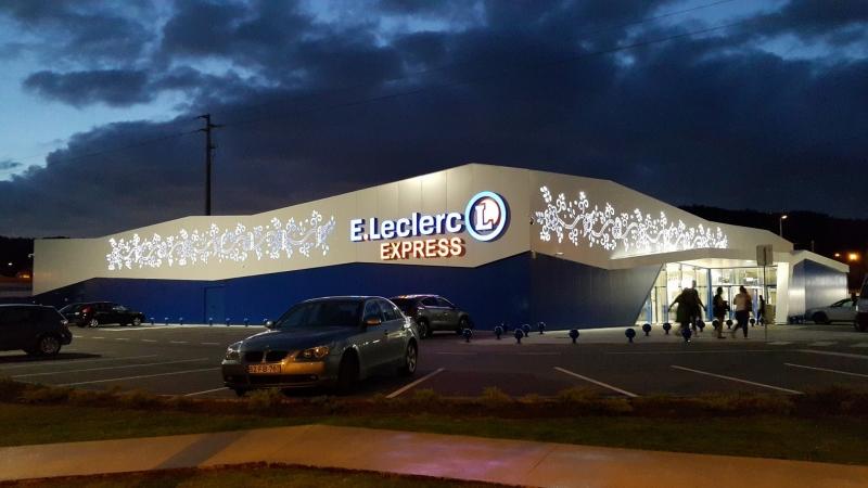 Eleclerc Express